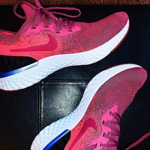 Brand new Nike Epic React
